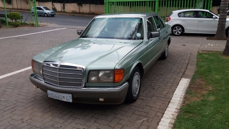 Used mercedes benz e class 300 se a t a c for sale in for Mercedes benz c class 300 for sale