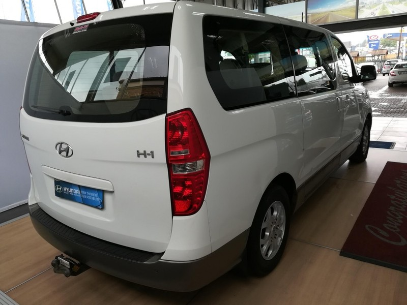 used hyundai h1 2 5 crdi wagon a t for sale in gauteng id 2847548. Black Bedroom Furniture Sets. Home Design Ideas