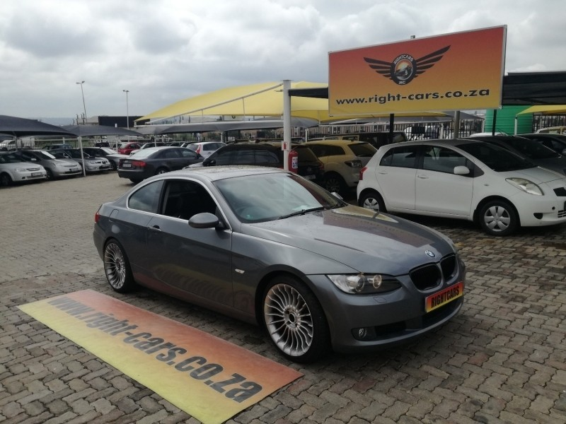 Used BMW Series I Coupe Excl E For Sale In Gauteng Cars - 2006 bmw 335i coupe for sale