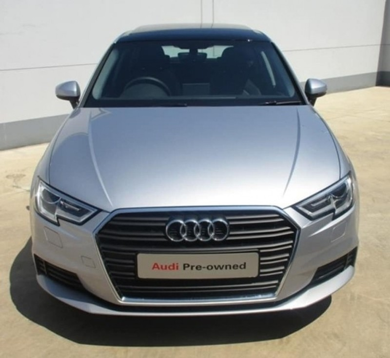 Used Audi A3 A3 Sportback 2.0 Ffsi Str For Sale In Kwazulu