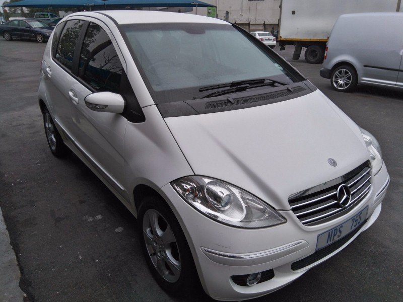 used mercedes benz a class a 180 cdi avantgarde a t for sale in kwazulu natal id. Black Bedroom Furniture Sets. Home Design Ideas