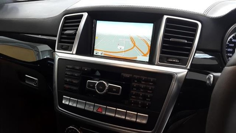 Used mercedes benz gl class 63 amg for sale in western for Used 2014 mercedes benz gl550 for sale