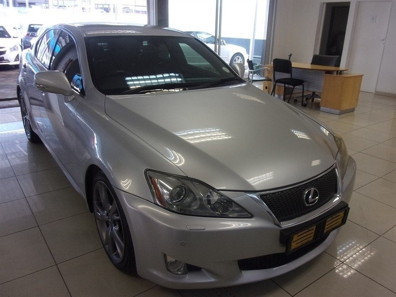 used lexus is 250 f sport for sale in gauteng. Black Bedroom Furniture Sets. Home Design Ideas