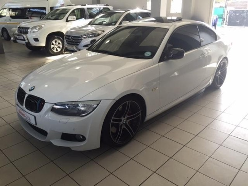 used bmw 3 series 335i coupe sport a t e92 for sale in western cape id 2849224. Black Bedroom Furniture Sets. Home Design Ideas
