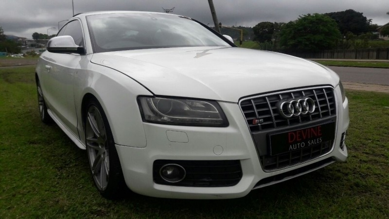used audi s5 v8 s tronic for sale in kwazulu natal cars. Black Bedroom Furniture Sets. Home Design Ideas