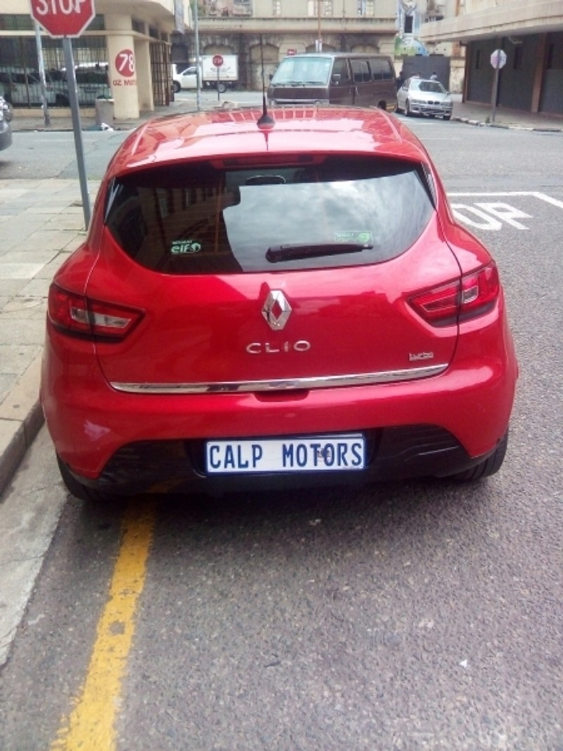 used renault clio 1 4 turbo for sale in gauteng id 2849688. Black Bedroom Furniture Sets. Home Design Ideas