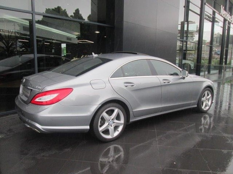 used mercedes benz cls class cls 250 cdi be for sale in kwazulu natal id 2850348. Black Bedroom Furniture Sets. Home Design Ideas