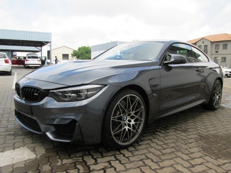used bmw m4 coupe m dct competition for sale in gauteng id 2851336. Black Bedroom Furniture Sets. Home Design Ideas
