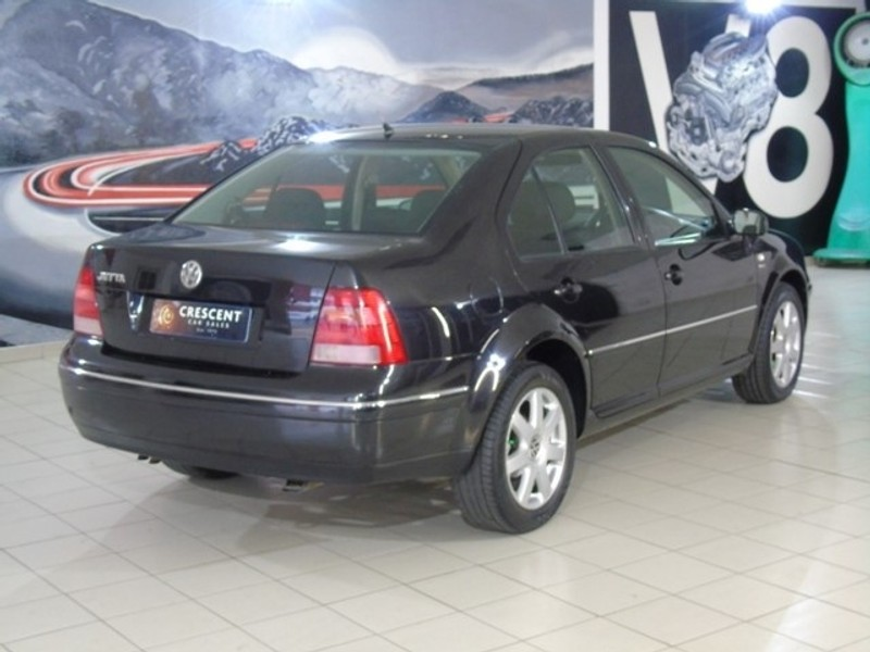 Used Volkswagen Jetta 4 1 6 Comfortline For Sale In