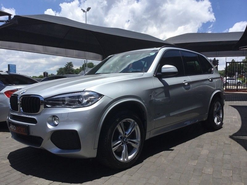 used bmw x5 xdrive30d m sport auto for sale in gauteng id 2851468. Black Bedroom Furniture Sets. Home Design Ideas