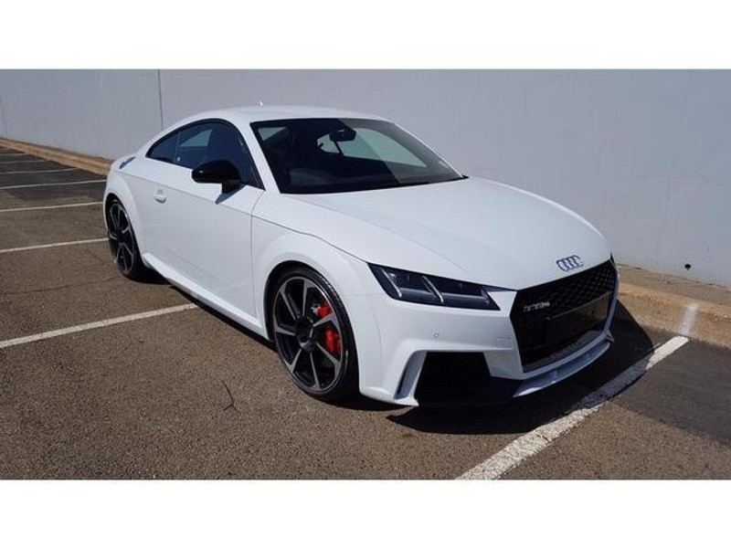 used audi tt rs quattro coupe stronic for sale in gauteng id 2852128. Black Bedroom Furniture Sets. Home Design Ideas