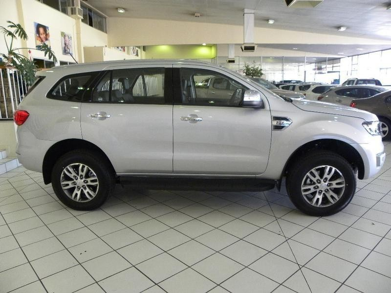 Used Ford Everest 2 2 Tdci Xlt Auto For Sale In Gauteng