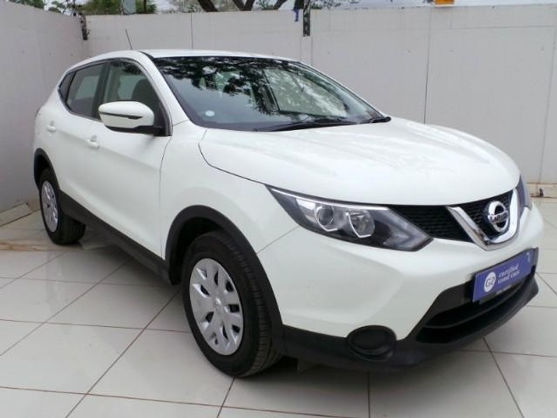 used nissan qashqai 1 2t visia for sale in kwazulu natal. Black Bedroom Furniture Sets. Home Design Ideas