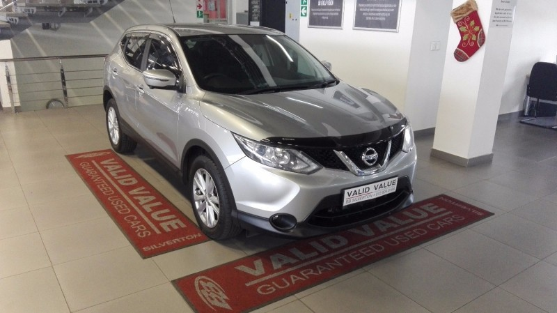 used nissan qashqai very low mileage lots of extra 39 s for sale in gauteng id 2853502. Black Bedroom Furniture Sets. Home Design Ideas