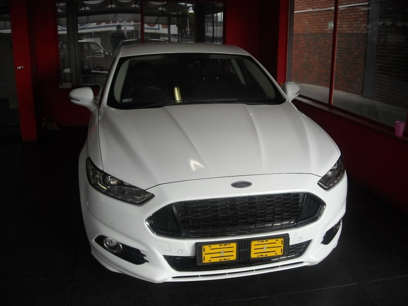 used ford fusion 2 0 tdci titanium powershift for sale in gauteng id 2854030. Black Bedroom Furniture Sets. Home Design Ideas