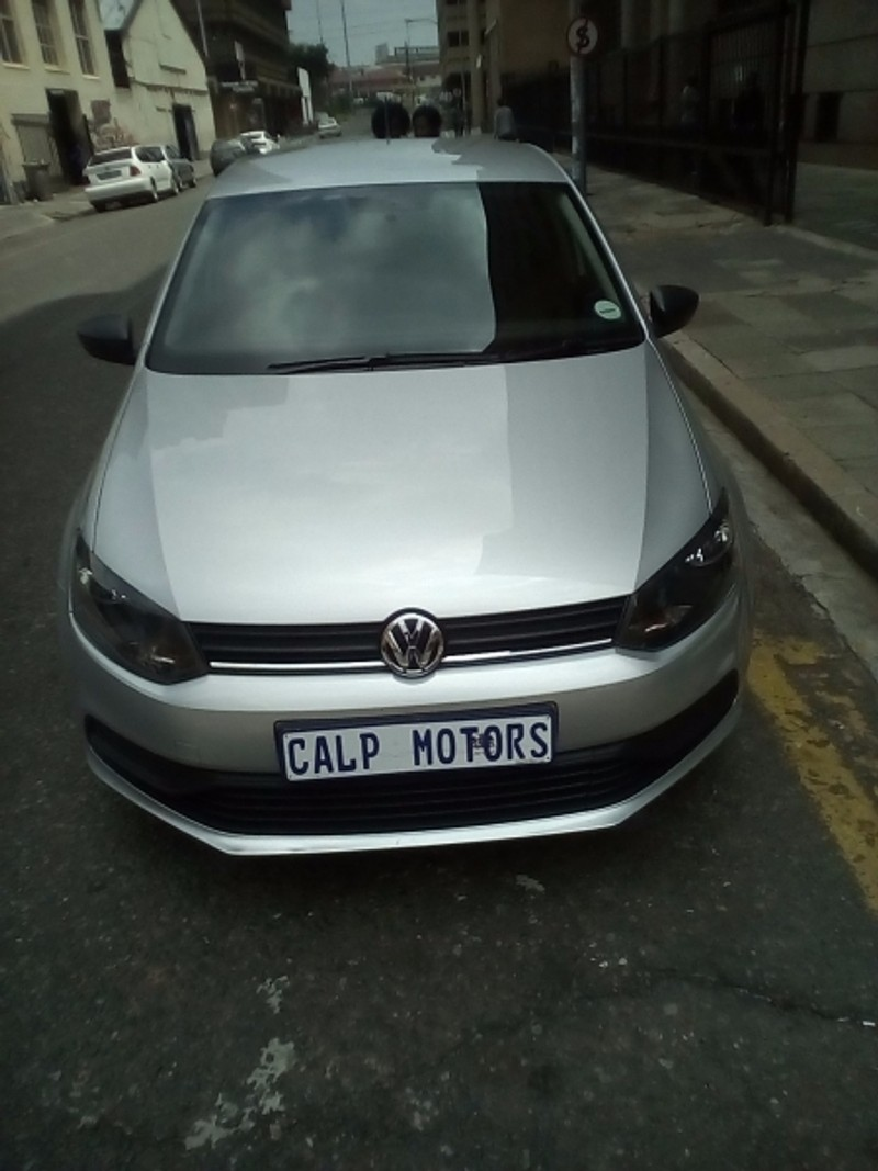 used volkswagen polo 1 2 tsi comfortline 66kw for sale in gauteng id 2855092. Black Bedroom Furniture Sets. Home Design Ideas