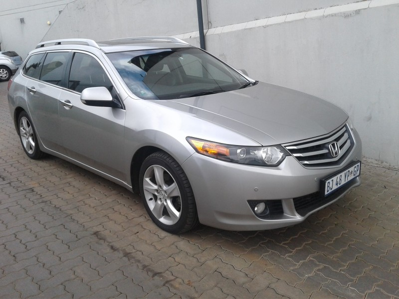 Used honda accord exec tourer for sale in for Honda accord 2011 for sale