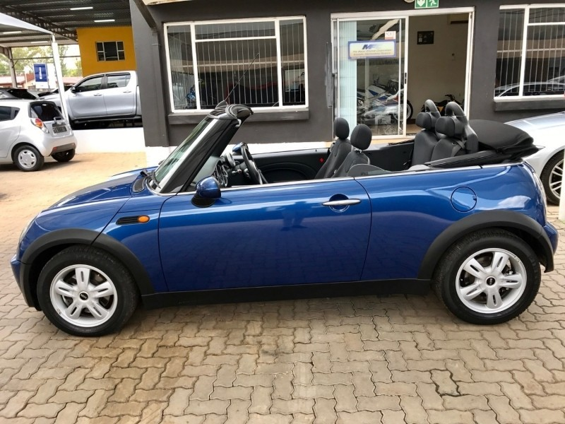 used mini cooper convertible cvt for sale in gauteng. Black Bedroom Furniture Sets. Home Design Ideas