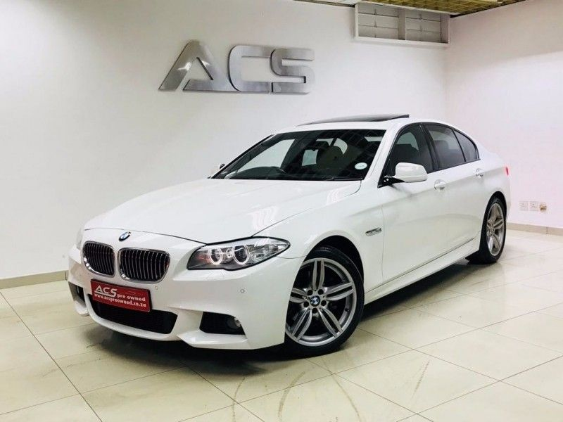 used bmw 5 series 520d msport auto f10 sunroof 19 inch. Black Bedroom Furniture Sets. Home Design Ideas