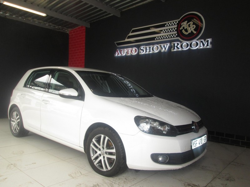 used volkswagen golf vi 1 4 tsi comfortline for sale in. Black Bedroom Furniture Sets. Home Design Ideas