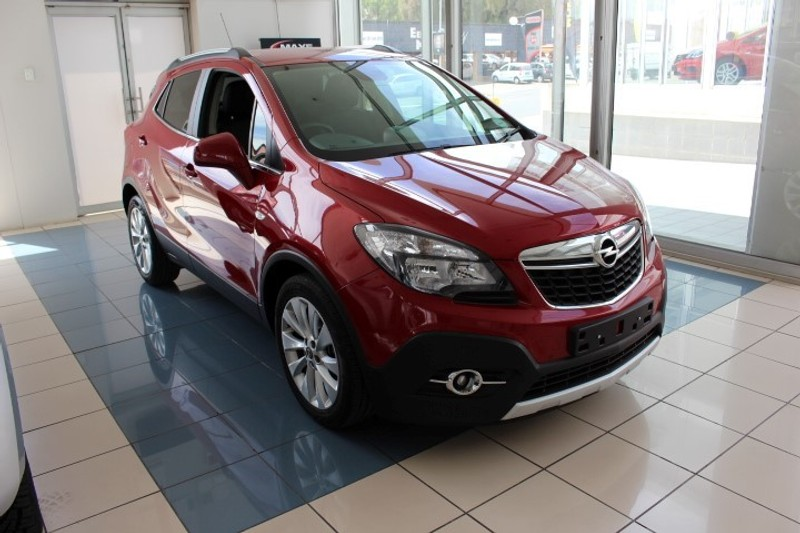 used opel mokka 1 4t cosmo for sale in free state id 2857902. Black Bedroom Furniture Sets. Home Design Ideas