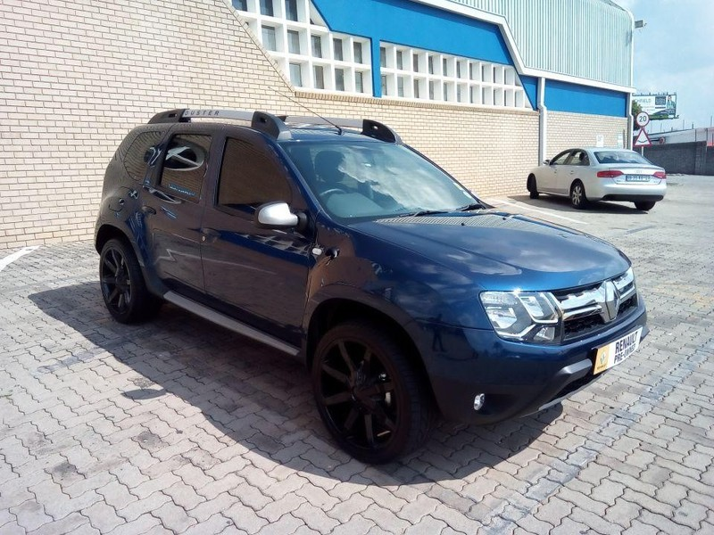 used renault duster 1 5 dci dynamique for sale in gauteng id 2858004. Black Bedroom Furniture Sets. Home Design Ideas