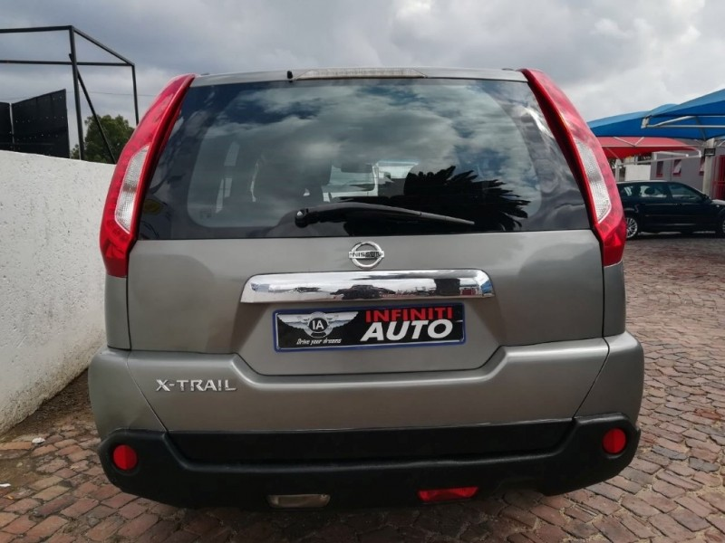 used nissan x trail 2 0 xe t32 for sale in gauteng id 2858896. Black Bedroom Furniture Sets. Home Design Ideas