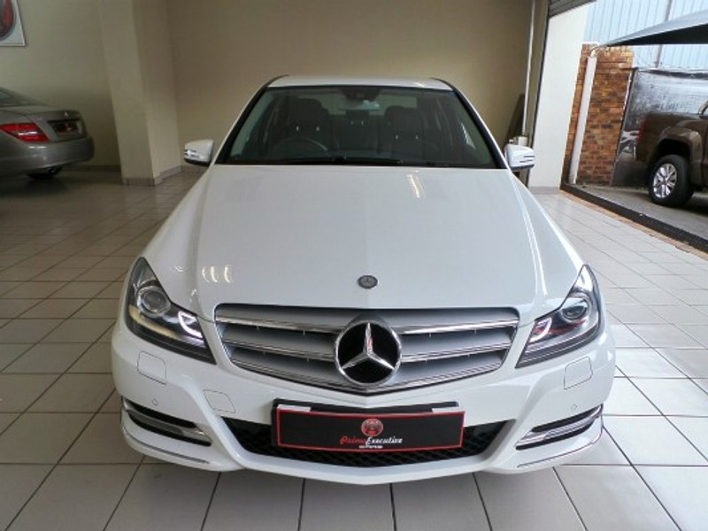 used mercedes benz c class c250 be avantgarde a t for sale in gauteng id 2859052. Black Bedroom Furniture Sets. Home Design Ideas