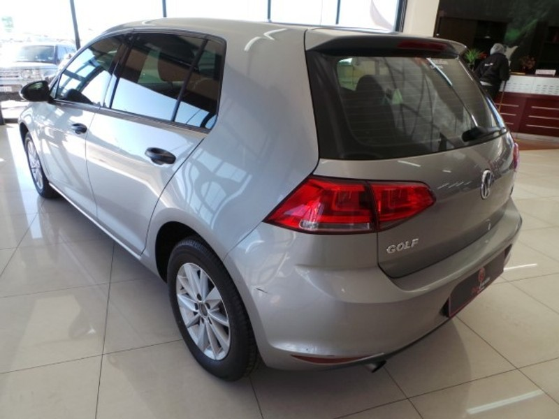 used volkswagen golf vii 1 2 tsi trendline for sale in gauteng id 2859064. Black Bedroom Furniture Sets. Home Design Ideas