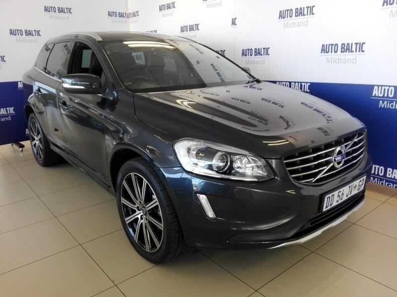 used volvo xc60 d5 geartronic excel awd for sale in gauteng id 2860114. Black Bedroom Furniture Sets. Home Design Ideas