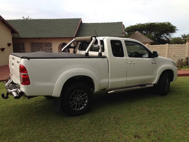 used toyota hilux raider xtra cab p u s c for sale in mpumalanga id 2860722. Black Bedroom Furniture Sets. Home Design Ideas