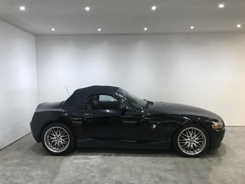 Used Bmw Z4 3 0si Roadster A T E85 For Sale In Gauteng Cars Co Za Id 2861308