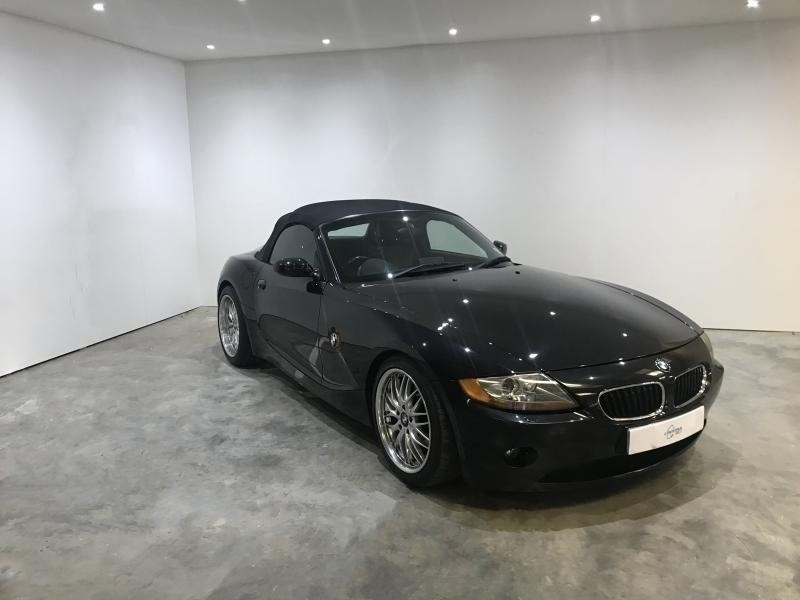 Used Bmw Z4 3 0si Roadster A T E85 For Sale In Gauteng