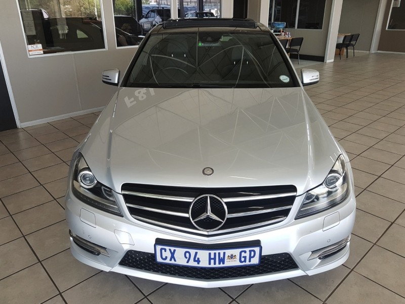 Used mercedes benz c class c250 cdi be avantgarde a t for for Fred martin mercedes benz