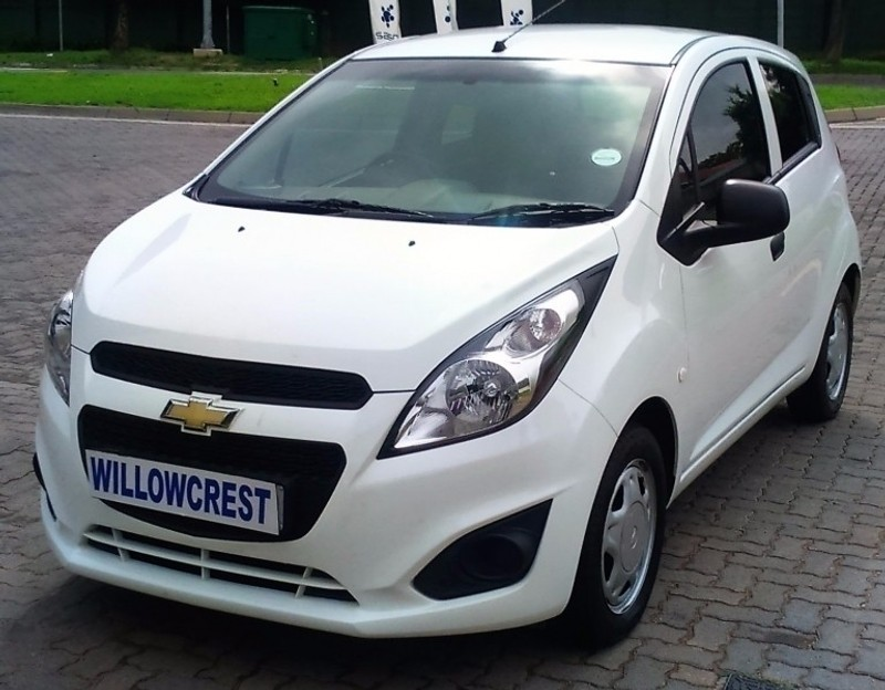 used chevrolet spark 1 2 campus 5dr for sale in gauteng id 2861816. Black Bedroom Furniture Sets. Home Design Ideas