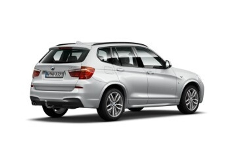 used bmw x3 xdrive 30d m sport auto for sale in western cape id 2861824. Black Bedroom Furniture Sets. Home Design Ideas