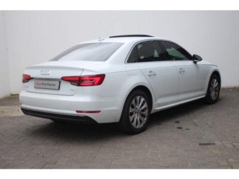 Used Audi A4 2 0 Tdi Design Stronic B9 For Sale In