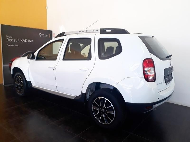 used renault duster 1 5 dci dynamique 4x4 for sale in western cape id 2862636. Black Bedroom Furniture Sets. Home Design Ideas