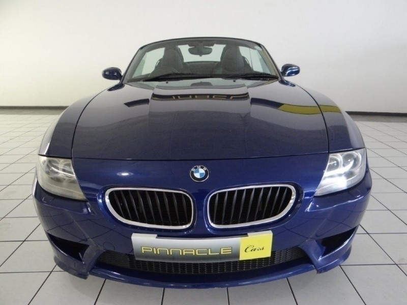 Used Bmw Z4 M Roadster E85 For Sale In Gauteng Cars Co