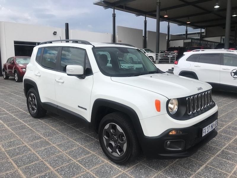 used jeep renegade 1 6 e torq longitude for sale in. Black Bedroom Furniture Sets. Home Design Ideas