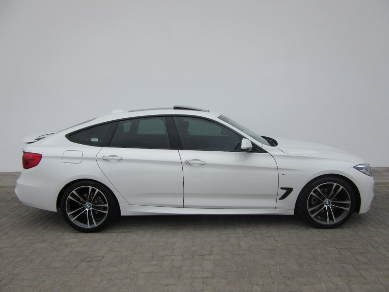 used bmw 3 series 320d gt m sport auto for sale in mpumalanga id 2864798. Black Bedroom Furniture Sets. Home Design Ideas