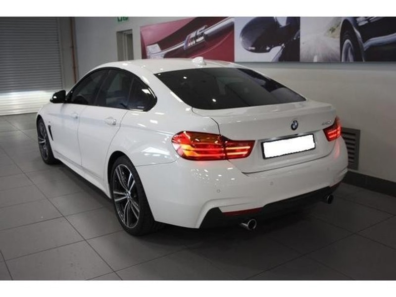 used bmw 4 series 440i gran coupe m sport auto for sale in gauteng id 2865530. Black Bedroom Furniture Sets. Home Design Ideas