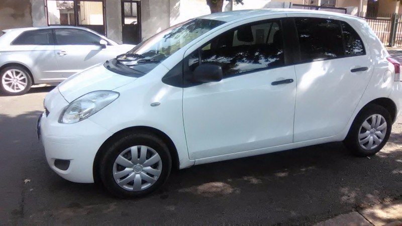 used toyota yaris t3 5dr for sale in gauteng id 2866676. Black Bedroom Furniture Sets. Home Design Ideas