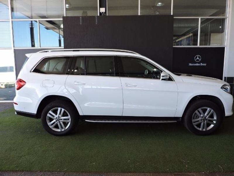 used mercedes benz gls class 350d for sale in free state