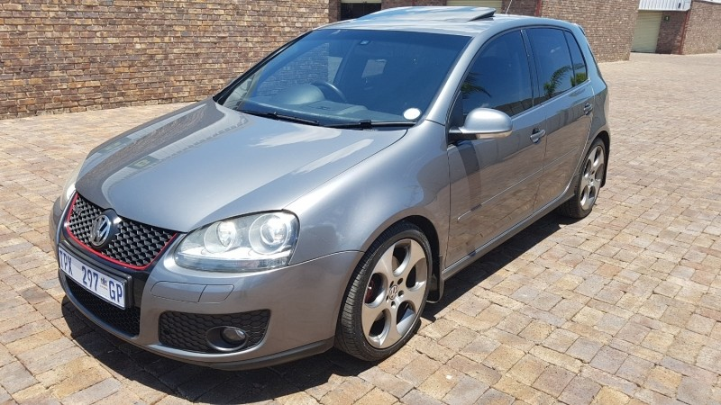 used volkswagen golf gti 2 0t dsg finance available for. Black Bedroom Furniture Sets. Home Design Ideas