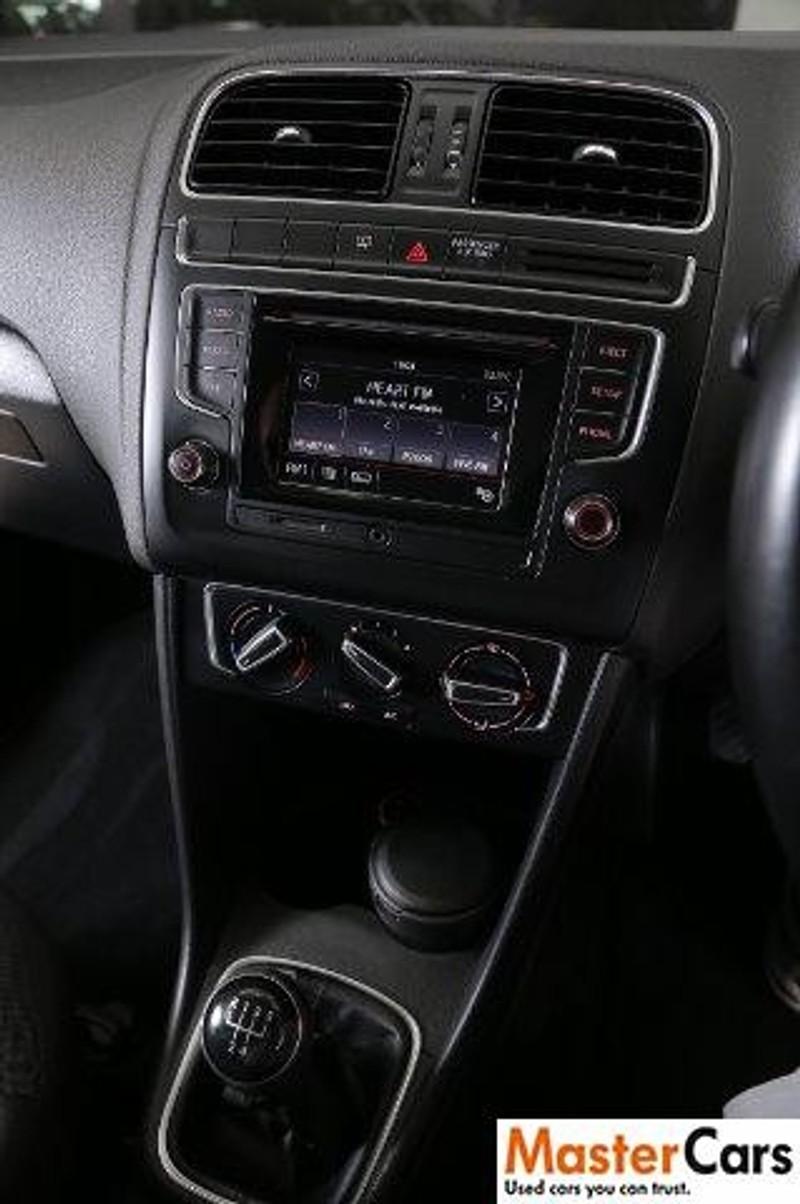 Used Volkswagen Polo 1 2 Tsi Comfortline 66kw For Sale