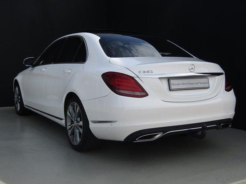 used mercedes benz c class c250 auto for sale in kwazulu natal id 2868118. Black Bedroom Furniture Sets. Home Design Ideas