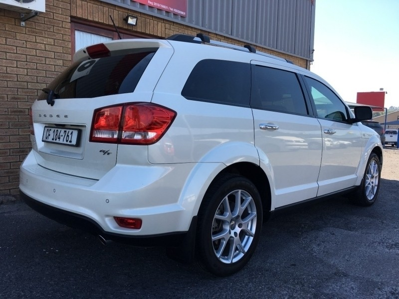 used dodge journey 3 6 v6 r t a t for sale in western cape id 2868256. Black Bedroom Furniture Sets. Home Design Ideas