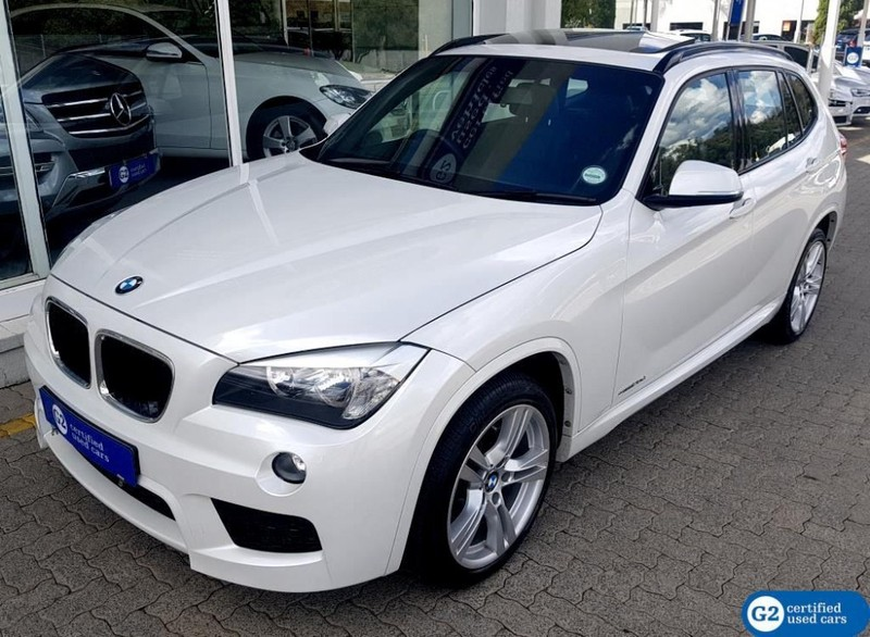 used bmw x1 sdrive20d a t for sale in gauteng id 2869006. Black Bedroom Furniture Sets. Home Design Ideas