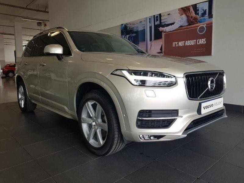 used volvo xc90 d5 momentum awd for sale in gauteng id 2869266. Black Bedroom Furniture Sets. Home Design Ideas